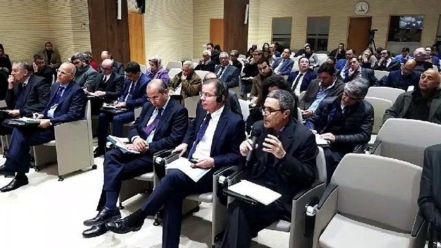 La politique foncière au Maroc: le CESE présente ses conclusions et recommandations