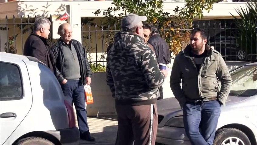 Συγκέντρωση διαμαρτυρίας από αγρότες στα γραφεία του ΕΛΓΑ στη Λαμία