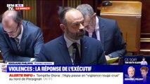 """Edouard Philippe sur la réforme des retraites: """"Le dialogue n'a jamais été rompu"""""""