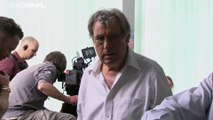 Monty-Python-Star Terry Jones 77-jährig gestorben