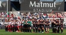 LOU - Toulon : l'historique des Lyonnais contre le RCT à domicile