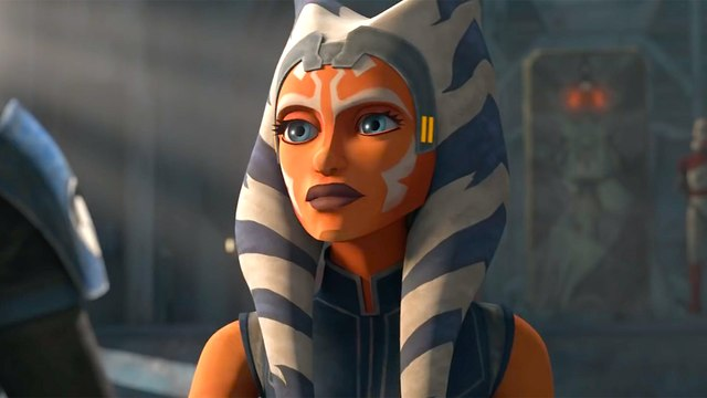 Star Wars: The Clone Wars on Disney+ - Official Trailer