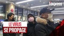 Virus en Chine : l'épidémie a fait 9 morts et se propage