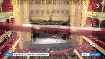 Jean-Paul Gaultier tire sa révérence : retour sur ses cinquante années de carrière