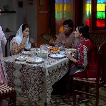 Thora Sa Haq Episode 14 - 22nd January 2020 - ARY Digital Drama