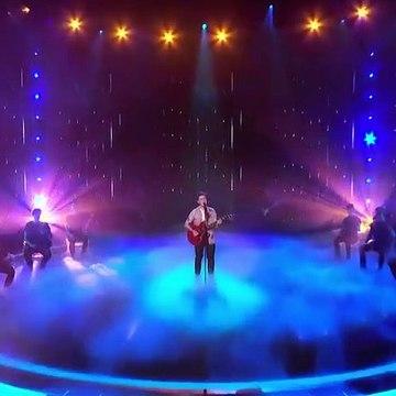 The X Factor UK S15E17