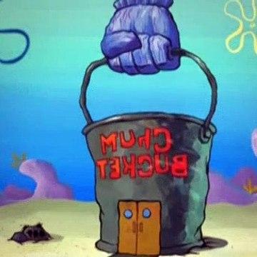 SpongeBob SquarePants Season 6 Episode 35 - Komputer Overload