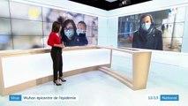 Virus chinois : Wuhan, épicentre de l'épidémie
