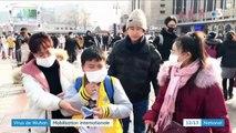"""Il y a un risque qu'il se propage davantage"" : le virus de Wuhan inquiète"