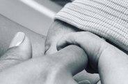 M. Pokora et Christina Milian: leur fils est né!