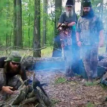 Duck Dynasty Season 3 Episode 1 Duck Season Eve