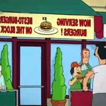 Bob's Burgers Season 1 Episode 10 Burger Wars