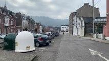 L'avenue des Fossés à Huy, une rue devenue une zone de non-droit