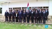 """Nouveau gouvernement au Liban : """"ce gouvernement a été formé sans notre consentement, il nous a été imposé"""""""