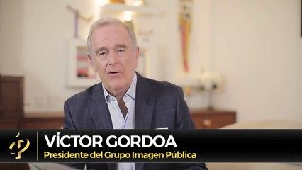 Combatir Fake News - Víctor Gordoa Gil - Colegio de Imagen Pública