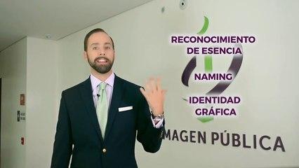 Imagen Corporativa - Alvaro Gordoa - Colegio de Imagen Pública