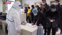 Coronavirus chinois : les contrôles se multiplient pour empêcher l'épidémie de s'étendre