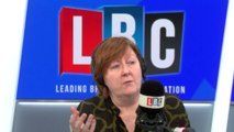 Romanian caller says UK needs to control its immigration