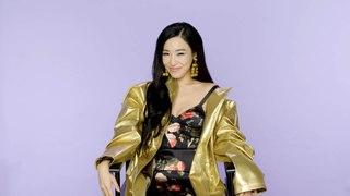 Tiffany Young   Lyric Challenge
