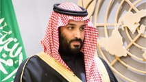 Saudi Crown Prince Reportedly Taunted Bezos
