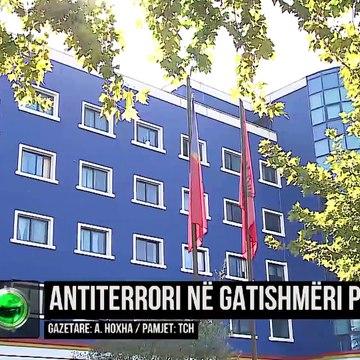 Edicioni Informativ, 22 Janar 2020, Ora 12:00 - Top Channel Albania - News - Lajme