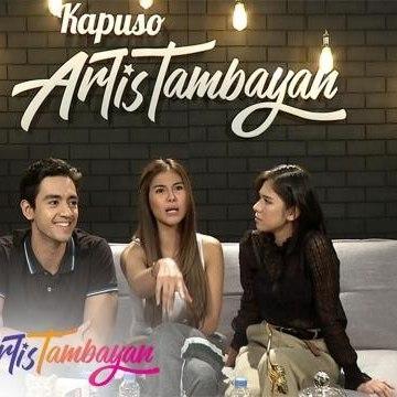 Artistambayan: Sanya Lopez at Jak Roberto, nag-away nang dahil sa pancit canton? | Episode 64