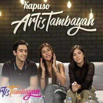 Artistambayan: Sang'gre Danaya, ang breakout role ni Sanya Lopez! | Episode 64