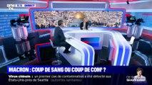 Story 4 : Emmanuel Macron, coup de colère à Jérusalem – 22/01