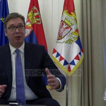 Grenell në Prishtinë dhe Beograd/ Misioni i të dërguarit special të presidentit Trump për dialogun