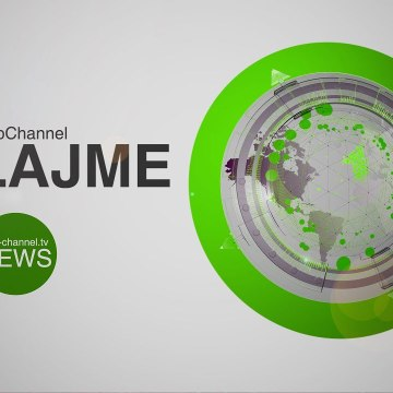 Edicioni Informativ, 22 Janar 2020, Ora 15:00 - Top Channel Albania - News - Lajme