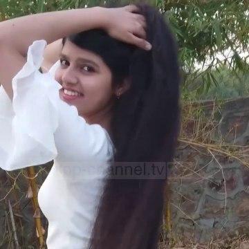 """""""Rapunzeli"""" indiane/ Vajza me flokët më të gjatë në botë"""