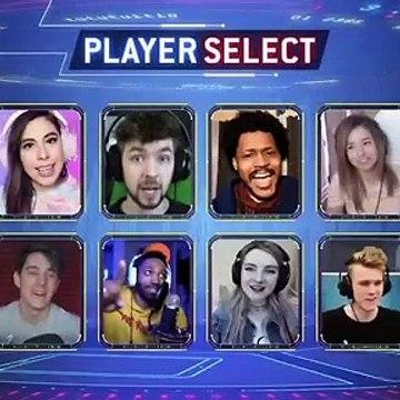 Player Select: Season 2 Promo