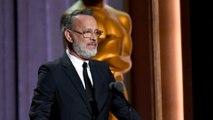 Tom Hanks critique une entreprise de cannabis qui a utilisé son image sans son consentement!
