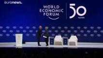 Von der Leyen insta a tomar medidas para afrontar el cambio climático