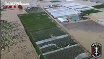 Nőtt a Gloria nevű vihar halálos áldozatainak száma Spanyolországban