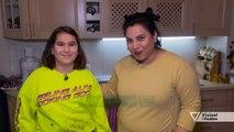 Vizioni i pasdites - Papare Blog, njihuni me Mirela Andonin dhe vajzën e saj Natali - 22 Janar 2020