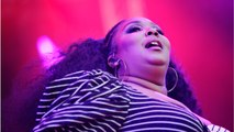 Lizzo: Focus On Music More Than Body