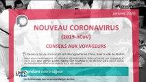Coronavirus : un danger pour la France ?