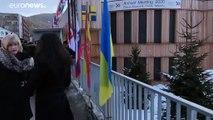 Европейский день в Давосе