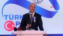 İstanbul-bakan soylu türkiye polis radyosu programında konuştu