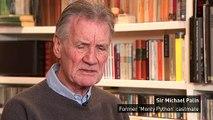'Spirit of Python': Sir Michael Palin on Terry Jones' death