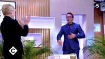 Robert Downey Jr : invité exceptionnel ! (1/2) - C à Vous – 22/01/2020