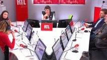 RTL Déjà demain du 22 janvier 2020