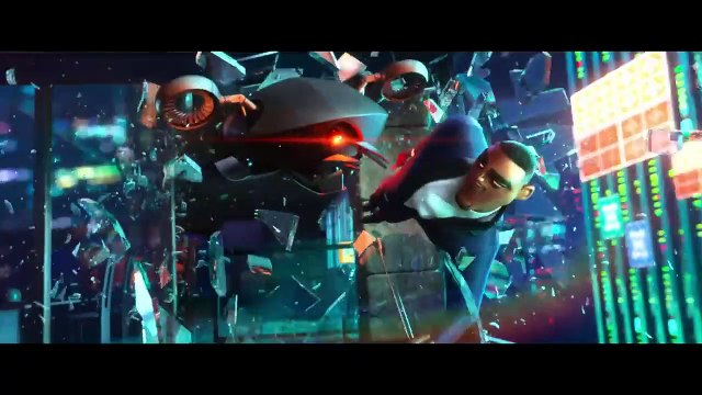 Spies in Disguise - Official Trailer 3 [HD] - 20th Century FOX