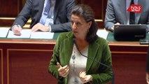 Agnès Buzyn craint un « deuil interminable et renouvelé » en cas de PMA post-mortem