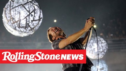 Pearl Jam unveils first single from upcoming album, 'Gigaton' | RS News 1/22/20