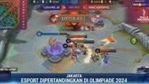 Menpora Berharap Esports Jadi Cabor Andalan Indonesia