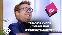 Robert Downey Jr adore la radio FIP