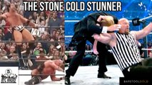Stone Cold Breaks Down Giving President Trump A Stunner