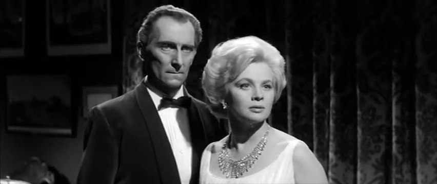 Stanley Baker: The Man Who Finally Died 1963 p1
